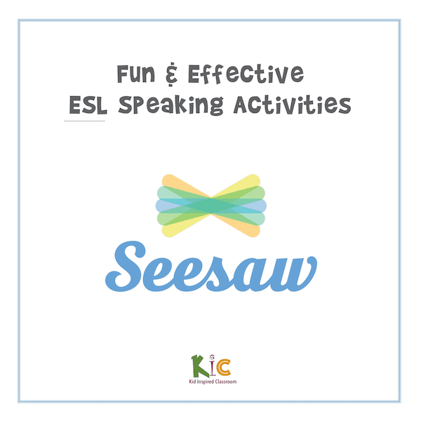 Fun and Effective ESL Speaking Activity Seesaw App (600x600)