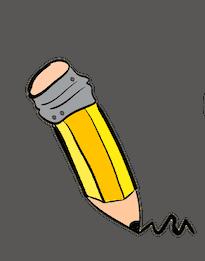 ESL Curriculum Pencil Icon